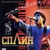 Сплин. Альтависта Live DVD