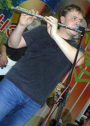 Интервью Я.Николенко KM.RU, 2008 год