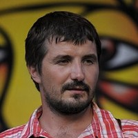Дмитрий Кунин (Сплин)