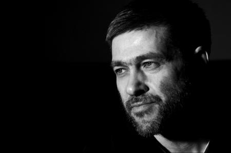 Александр Васильев. фото