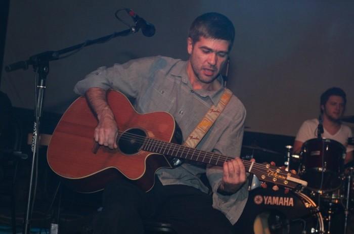 Сплин, концерт в Воронеже, 02.10.2011